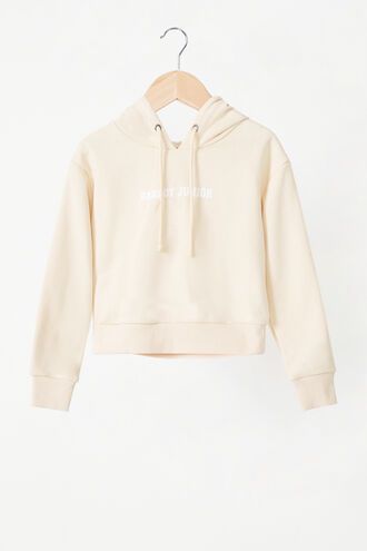 THE JUNIOR SWEAT  in colour PINK TINT
