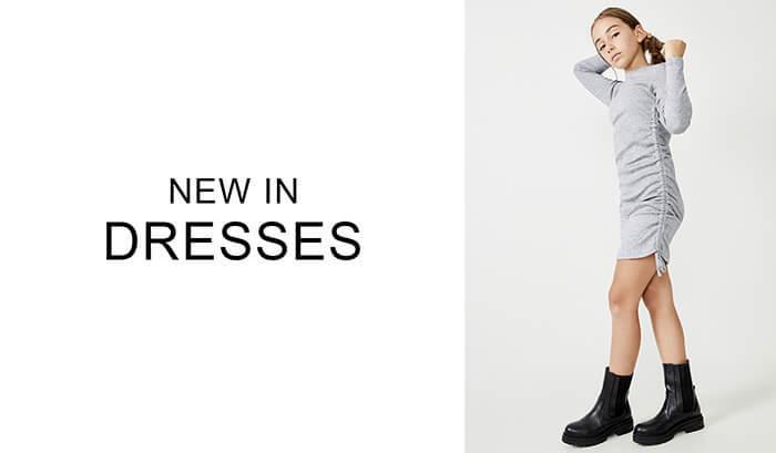"""Dresses"""""""
